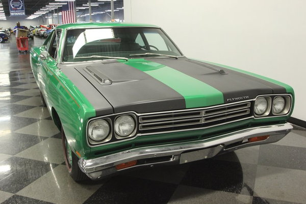 1969 Plymouth Road Runner  for Sale $62,995