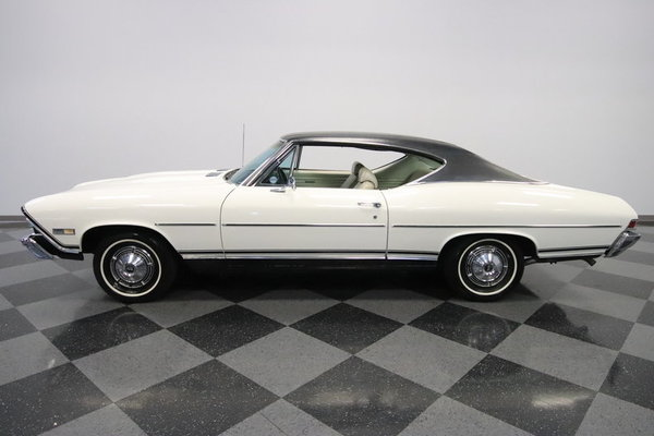 1968 Chevrolet Chevelle SS 396  for Sale $46,995