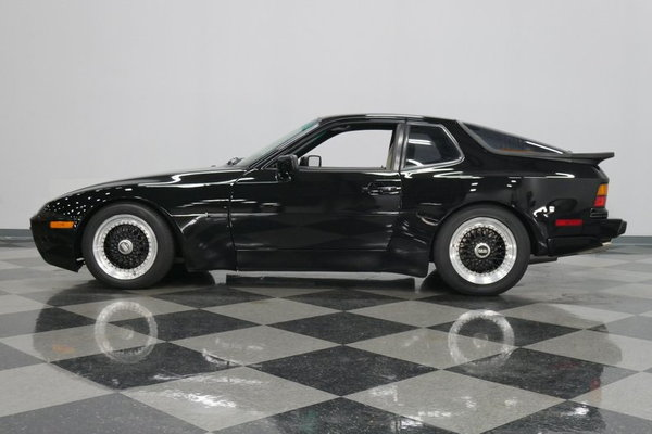 1987 Porsche 944 Turbo  for Sale $19,995