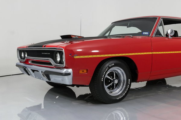 1970 Plymouth Road Runner  for Sale $64,995