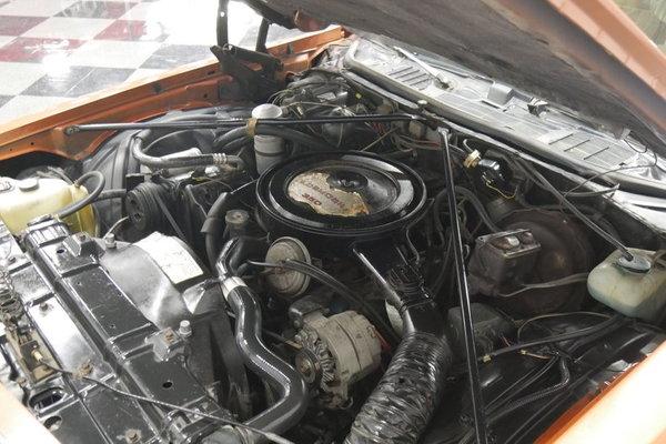 1977 Oldsmobile Cutlass Supreme Brougham  for Sale $15,995