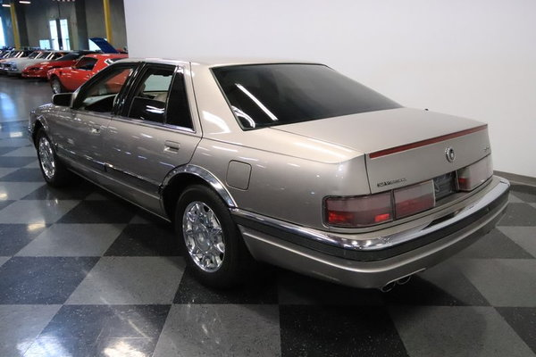 1997 Cadillac Seville  for Sale $7,995