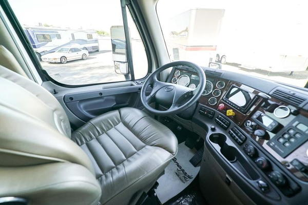 2020 Renegade Classic 45CMB-XM