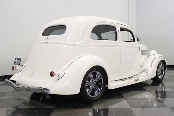 1935 Ford Victoria Street Rod  for Sale $44,995