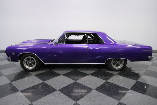 1965 Chevrolet Chevelle SS  for Sale $23,995