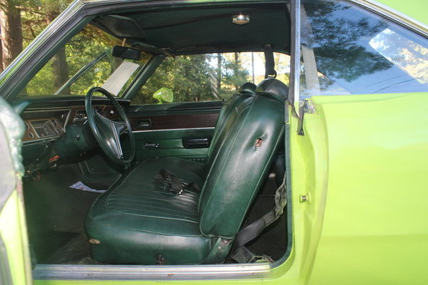 1974 Plymouth Valiant  for Sale $7,800