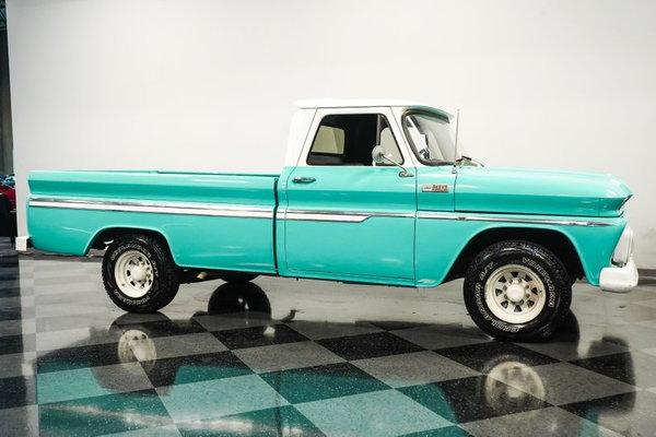1965 Chevrolet C20  for Sale $21,995