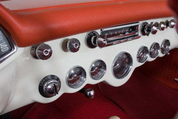 1957 Chevrolet Corvette  for Sale $84,995