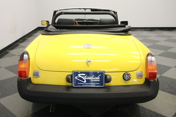 1977 MG MGB  for Sale $12,995