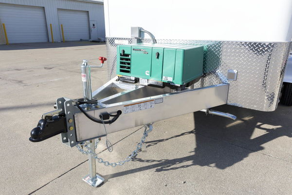 2021 ATC Trailer QUEST FIBER OPTIC SPLICING