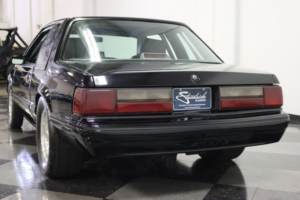 1992 Ford Mustang LX Pro Street  for Sale $21,995
