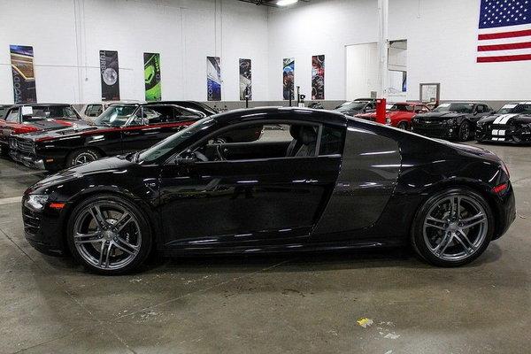 2010 Audi R8  for Sale $86,900