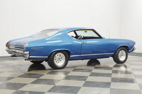 1969 Chevrolet Chevelle Malibu  for Sale $32,995