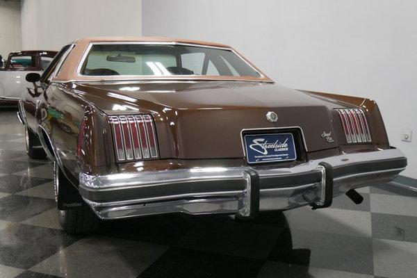 1975 Pontiac Grand Prix  for Sale $14,995