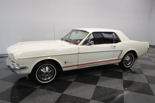 1965 Ford Mustang  for Sale $16,995