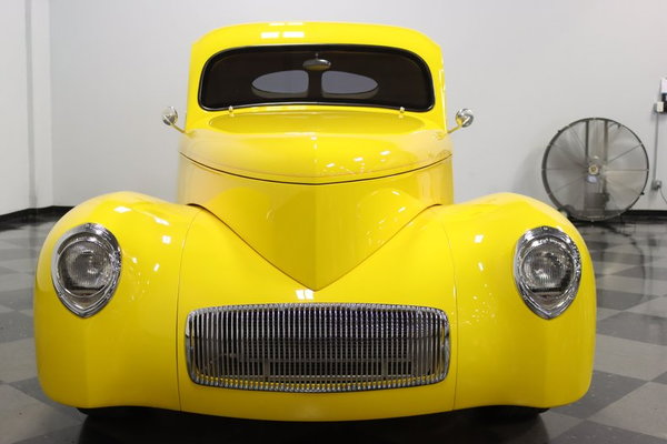 1941 Willys Coupe  for Sale $114,995