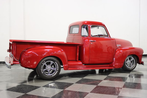 1949 Chevrolet 3100 5 Window Restomod  for Sale $99,995