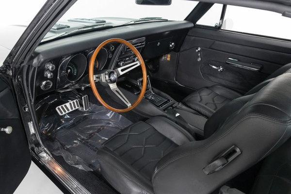 1967 Chevrolet Camaro Resto Mod  for Sale $69,995
