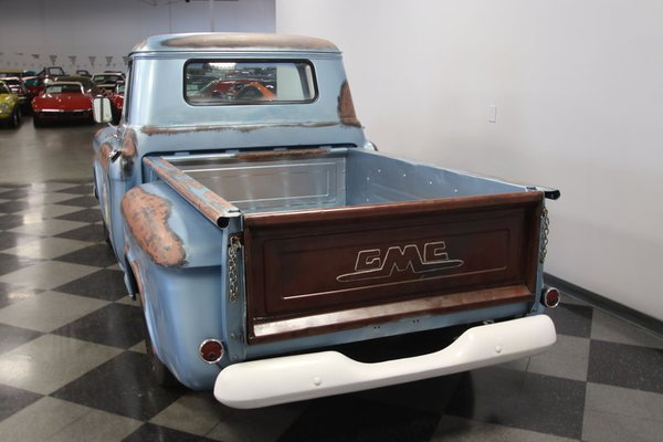1958 GMC 3100  for Sale $27,995
