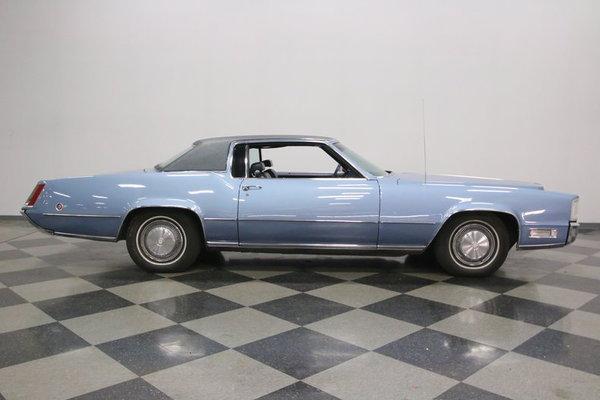1969 Cadillac Eldorado  for Sale $17,995