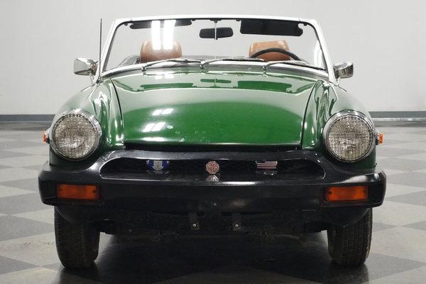 1975 MG Midget  for Sale $10,995