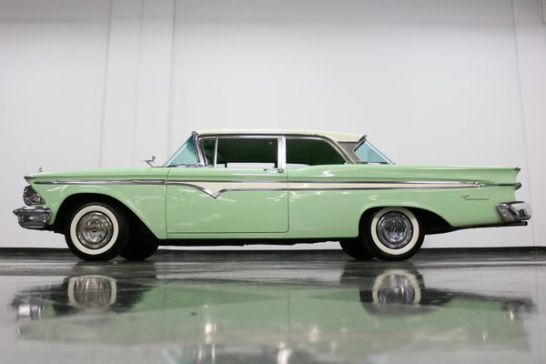 1959 Edsel Ranger  for Sale $17,995