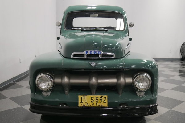1951 Ford F-1  for Sale $32,995