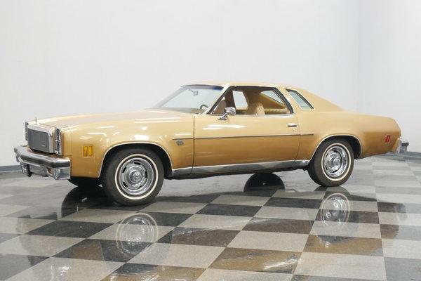 1977 Chevrolet Malibu Classic  for Sale $17,995