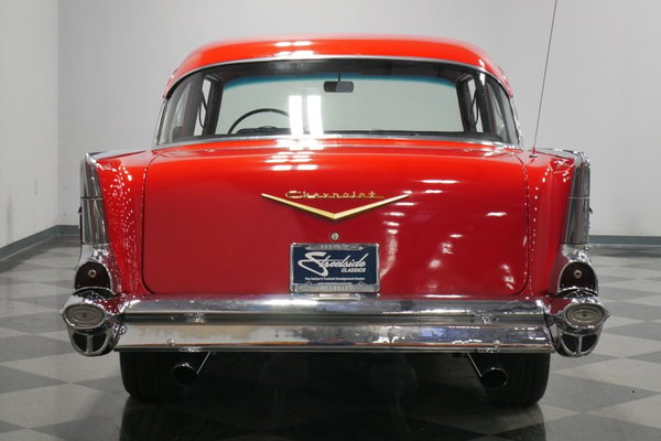 1957 Chevrolet 210  for Sale $33,995