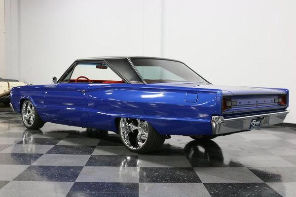 1966 Dodge Coronet Restomod  for Sale $93,995
