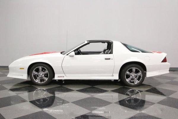 1992 Chevrolet Camaro  for Sale $21,995