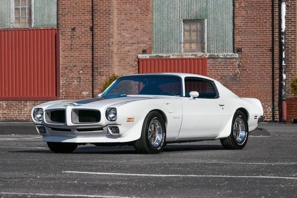 1970 Pontiac Trans Am  for Sale $62,500