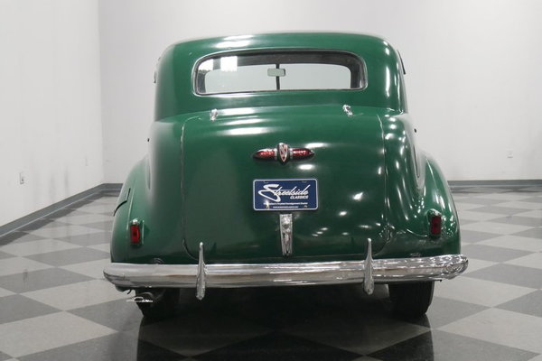 1939 Buick 41 Special  for Sale $13,995