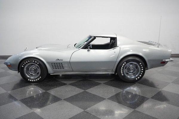 1970 Chevrolet Corvette 454  for Sale $51,995