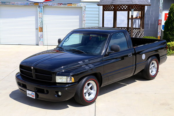 2001 Dodge Ram  for Sale $15,995