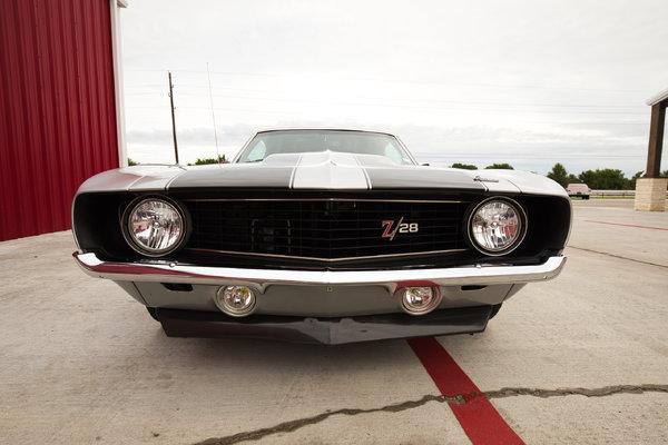 1969 Chevrolet Camaro  for Sale $65,000