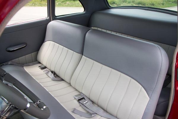 1951 Chevrolet Two Door