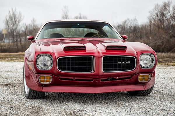 1973 Pontiac Firebird  for Sale $25,000