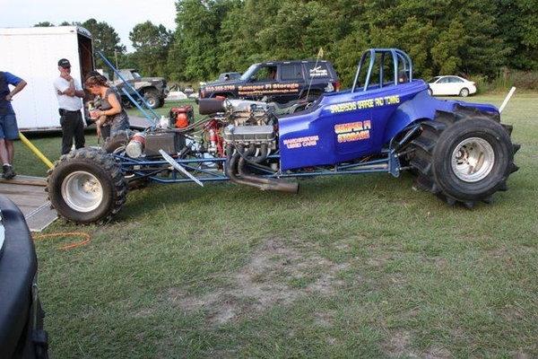 Mud/Sand Rail for sale in SWANSBORO, NC, Price: $20,000