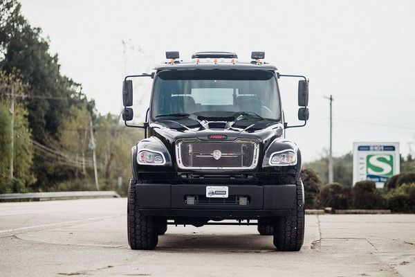 2008 FREIGHTLINER SPORTCHASSIS P4XL 4X4  for Sale $145,000
