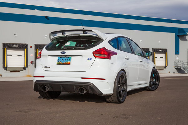 2017 Ford Focus  for Sale $34,950