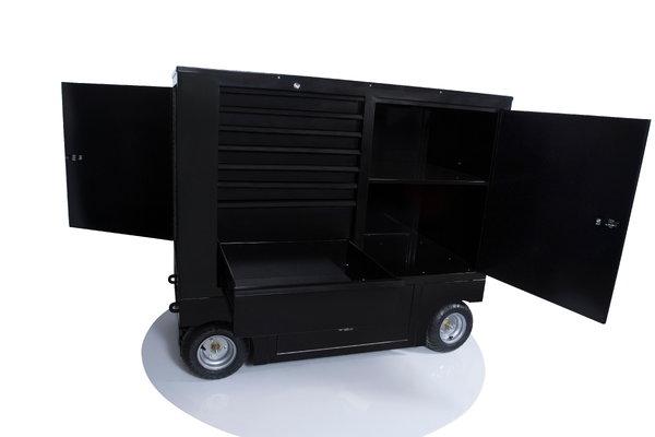 Pit Cart Aluminum  for Sale $1,995