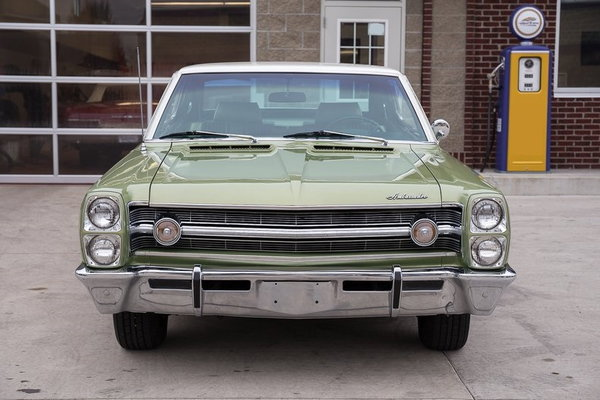 1968 American Motors Ambassador  for Sale $14,000