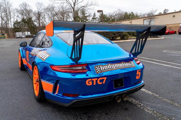 2017 PORSCHE GT3 Cup 991.2 model  for Sale $189,000