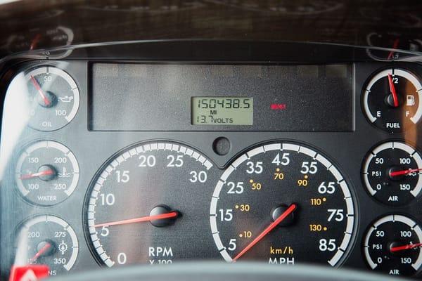 2007 FREIGHTLINER M2-112 SPORTCHASSIS CUSTOM HAULER  for Sale $122,500