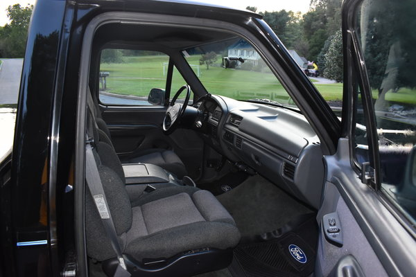 1993 Ford F-150  for Sale $17,900