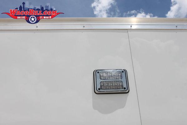 48' United X-Height Super Hauler LOADED! Wacobill.com