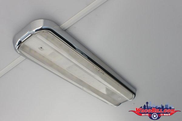 8.5x24 Bravo Aluminum Star with Escape Door Wacobill.com