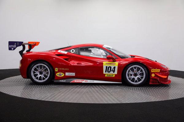 2018 Ferrari Challenge car  for Sale $219,000