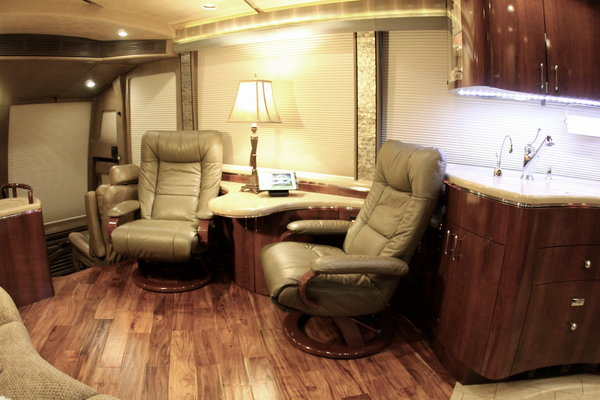 2008 Prevost Motorcoach   for Sale $619,000
